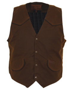 Outback Trading Ladies Cliffdweller Vest Best Price