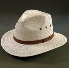 Outback Trading Plantation Hat