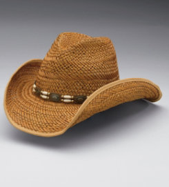 Outback Trading Black Gold Straw Hat Best Price