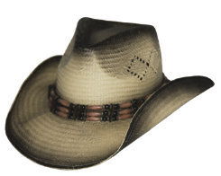 Outback Trading Flintrock Straw Hat Best Price