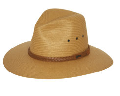 Outback Trading High Stakes Straw Hat Best Price