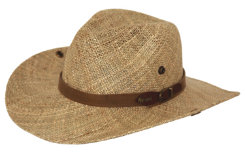 Outback Trading First Addition Straw Hat