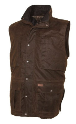 Outback Trading Mens Deer Hunter Vest Best Price