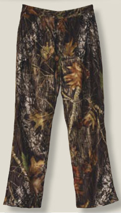 Outback Trading Mens Camo Packable Overpant Best Price
