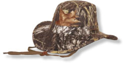 Outback Trading Camo Bushwacker Hat Best Price