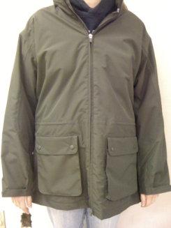 Tailored Sportsman Drawstring Jacket wit Best Price