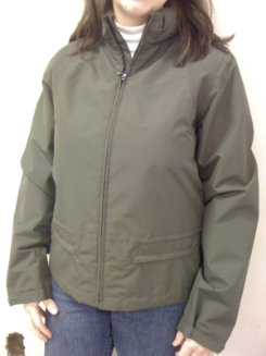 Tailored Sportsman Anorak Jacket with Co Best Price