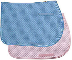 Perri's Dressage Saddle Pad Picture