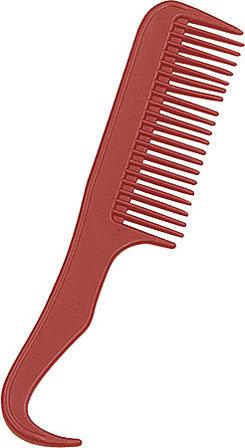 PPerri's Leather Plastic Comb  Hoofpick Combo Best Price