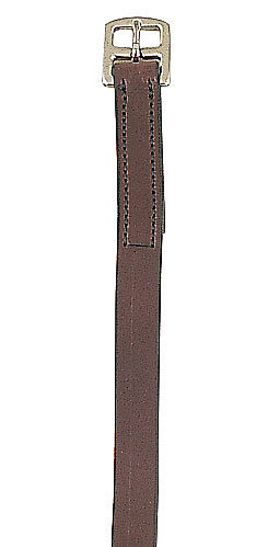 Perri's Leather Collection Premium Leadline Stirrup Leathers Picture