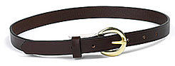 Perri's Leather Belt