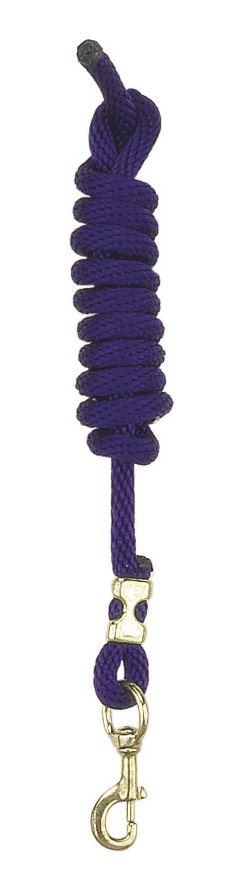 Perri's Nylon Lead with Snap