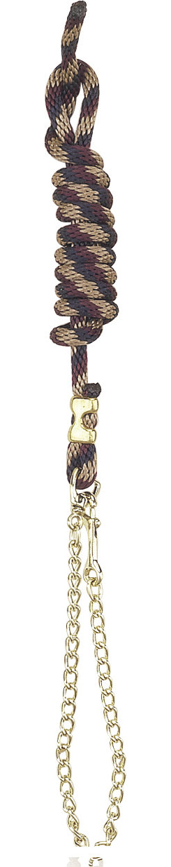 Perri's Nylon Lead with Chain