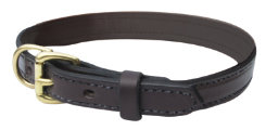Perri's Leather Dog Collar Best Price