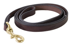 Perri's Leather Dog Lead Best Price