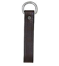 Perri's Havana Leather Girth Loop Best Price