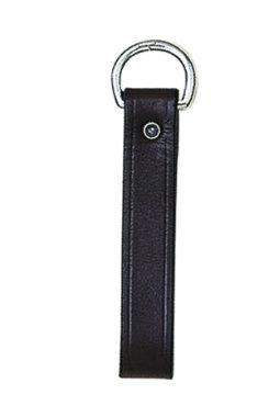 Perri's  Black Leather Girth Loop Best Price