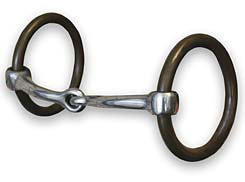 Professional's Choice Bob Avila Signature Snaffle Bit Best Price