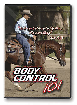 Professional's Choice Bob Avila Body Control 101 DVD