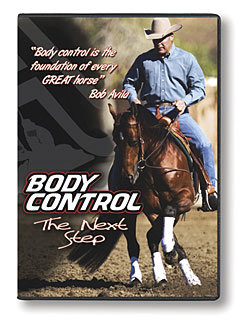 Professional's Choice Bob Avila Body Control: The Next Step DVD Best Price