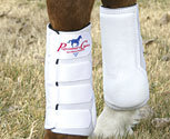 Professional's Choice Quick Wrap Splint Boot