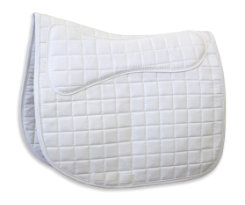 Professional Choice SMx Dressage Show Saddlle Pad