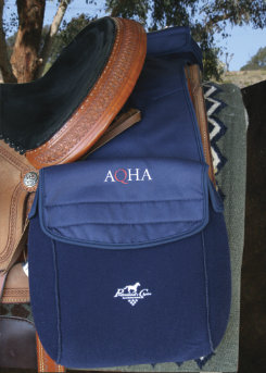 Professional's Choice AQHA Saddle Bag (Front or Rear) Best Price