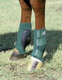 Professional's Choice VenTECH Slide-Tec Short Skid Boots Best Price