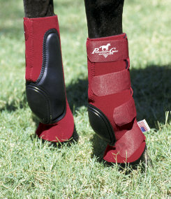 Professional's Choice VenTECH Slide-Tec Standard Skid Boots Best Price
