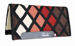 Professional's Choice SMx Air Ride Matrix Western Saddle Pad Matrix Best Price