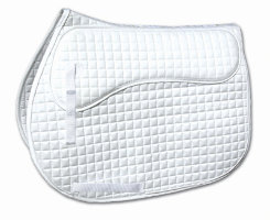 Professional's Choice Hunter Jumper Saddle Pad
