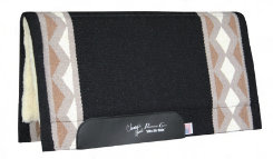 Professional's Choice Charmayne James SMx Air Ride Electra Barrel Saddle Pad Best Price