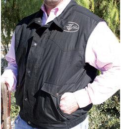 Professional's Choice Unisex Logo Vest Best Price