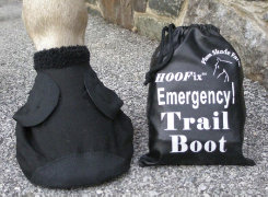 HOOFix Emergency Trail Boot Best Price