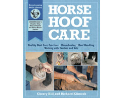 Horse Hoof Care Book  by Cherry Hill Best Price