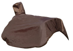 Lami-Cell Western Saddle Cover Best Price
