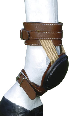 Francois Gauthier Duraleather Skid Boots Best Price