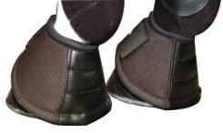 Francois Gauthier  Neoprene No Turn Bell Boots Best Price