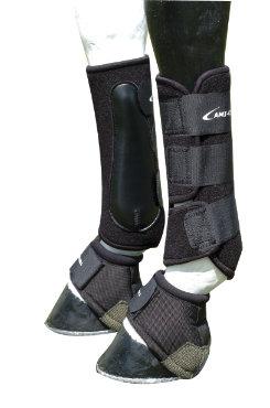 Francois Gauthier Protector Splint Boots Best Price