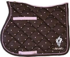 Jack Lami Pony All Purpose Saddle Pad Best Price