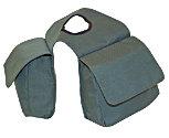 Lami-Cell Horn Bag