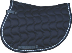 Lami-Cell Jumper Saddle Pad Best Price
