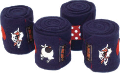 Jack Lami  Polar Fleece Polo Wraps Best Price