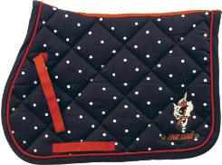Jack Lami Cotton All Purpose Saddle Pad Best Price