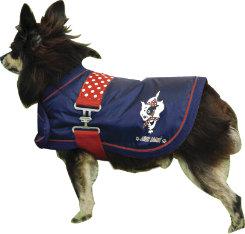 Jack Lami Nylon Dog Blanket Best Price