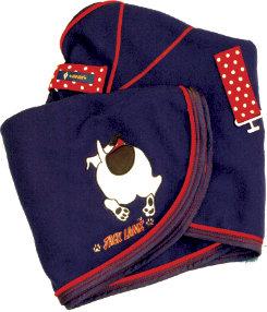 Jack Lami Polar Fleece Pony Cooler Best Price