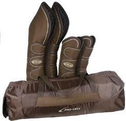 Lami-Cell Pro Shipping Boots Best Price