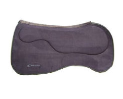 Francois Gauther by Lami Cell Close Contact Western Saddle Pad Best Price