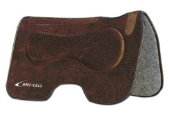 Lami Cell Barrel Saddle Pad Best Price