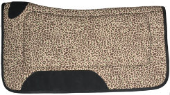 Lami-Cell Animal Print Western Saddle Pad Best Price
